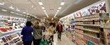 Sagunto - Valencia (Comunitat Valenciana), 14/12/2016. Mercadona ha diseñado un nuevo modelo de supermercado en el que invertirá 180 millones de euros en 2017 para reformar 125 tiendas en toda España. Los supermercados de Puerto de Sagunto, en Valencia (en la imagen), y de Peligros, en Granada, son los primeros que incorporan el nuevo modelo que optimiza la experiencia de compra e introduce mejoras ergonómicas para los empleados. EFE/Manuel Bruque